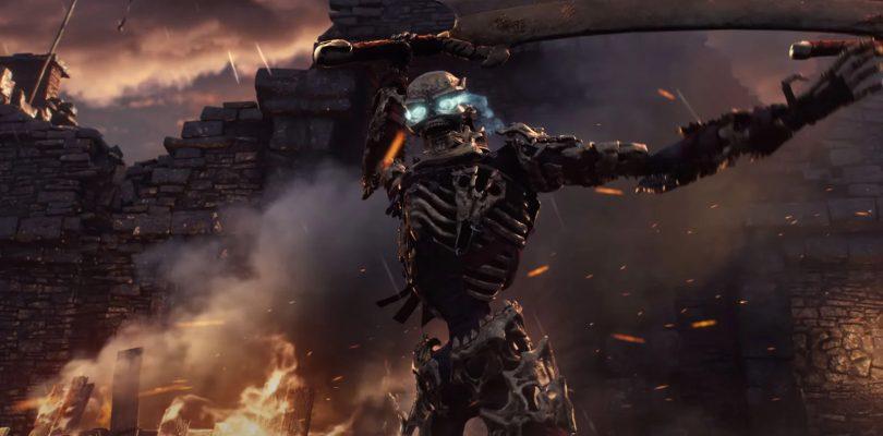 Demon's Souls uscirà al lancio di PlayStation 5
