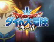 DRAGON QUEST: Dai no Daibōken – Novità dal TGS sui giochi in arrivo