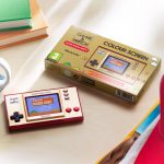 Game & Watch: Super Mario Bros.