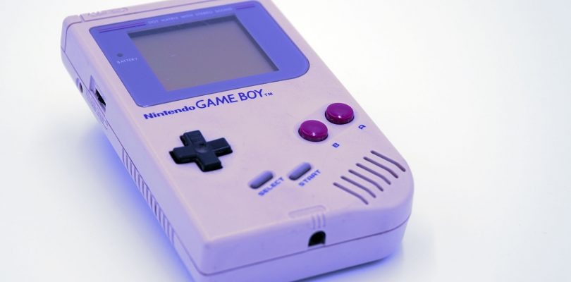 30 anni di Game Boy in Italia