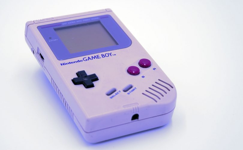 30 anni di Game Boy in Italia