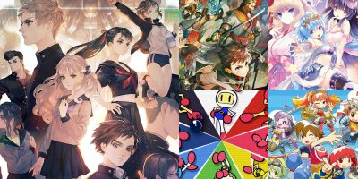 Videogiochi giapponesi in uscita: settembre 2020