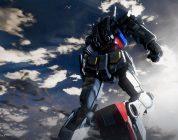 Gundam Factory Yokohama