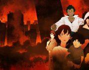 JAPAN SINKS 2020 - Recensione dell'ultimo anime di Science SARU
