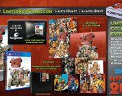 Metal Slug Anthology e Toaplan in arrivo su Limited Run Games