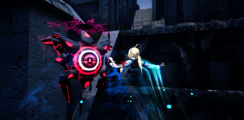 Link: The Unleashed Nexus – Restructured Heaven si mostra in un nuovo trailer