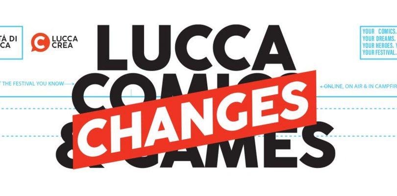 Amazon diventa store ufficiale di Lucca Comics & Games 2020