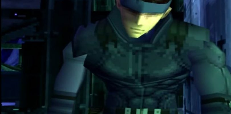 Metal Gear Solid GOG