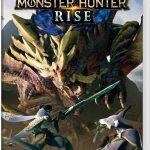 MONSTER HUNTER RISE - Nintendo Direct Mini
