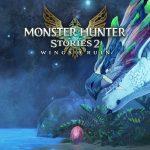 MONSTER HUNTER STORIES 2- Nintendo Direct Mini