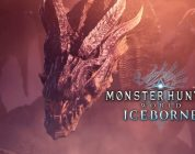MONSTER HUNTER WORLD: ICEBORNE Title Update 5