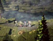 OCTOPATH TRAVELER: Champions of the Continent