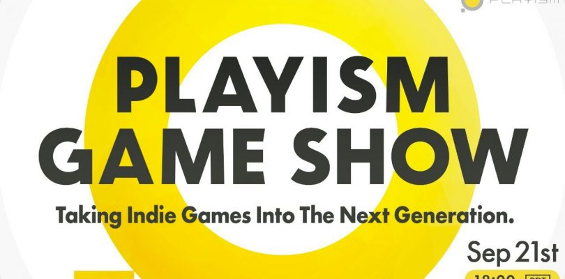 Playism Game Show