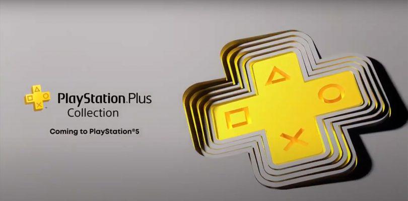 PlayStation Plus Collection: tanti giochi PS4 gratuiti su PS5 per gli abbonati