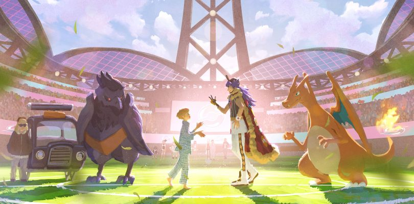 Pokémon: Ali del Crepuscolo - Recensione dei corti dello Studio Colorido