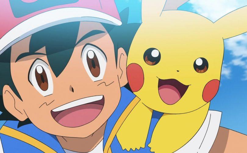Pokémon Esplorazioni: il primo episodio arriva su YouTube