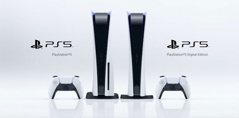 PlayStation 5: data e prezzi per la console next-gen di Sony