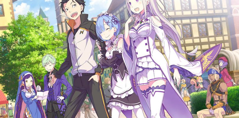 rezero-starting-life-in-another-world-the-prophecy-of-the-throne