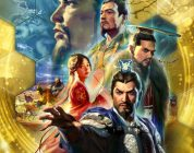 ROMANCE OF THE THREE KINGDOMS XIV arriva su Nintendo Switch