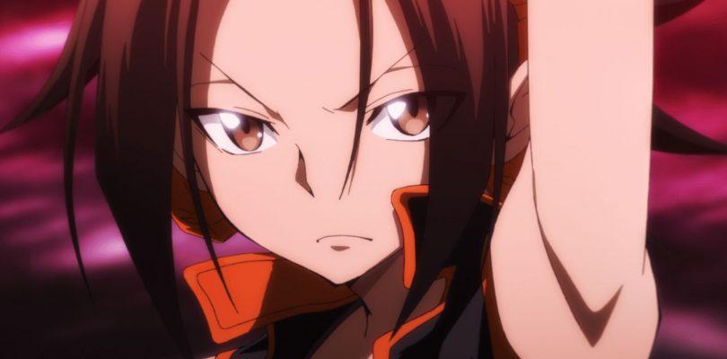 SHAMAN KING: trailer e informazioni per la nuova serie anime