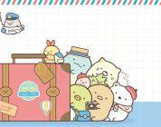 Sumikko Gurashi: Oheya no Sumi de Tabi Kibun Sugoroku