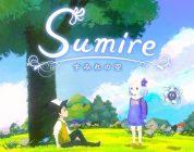 Sumire: nuovo trailer dal Tokyo Game Show 2020