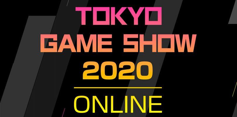 Tokyo Game Show 2020
