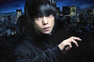 TOKYO GHOUL S arriva su Prime Video in anteprima