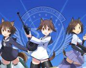 World Witches: United Front – Aperte le pre-registrazioni in Giappone