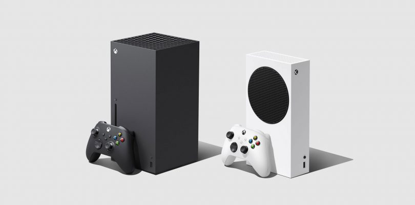 Xbox Series X / MIcrosoft