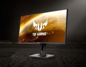 ASUS TUF Gaming VG279QM - Recensione del monitor high refresh rate