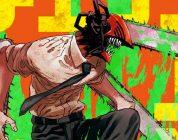 Planet Manga: tutte le novità del Lucca Changes 2020