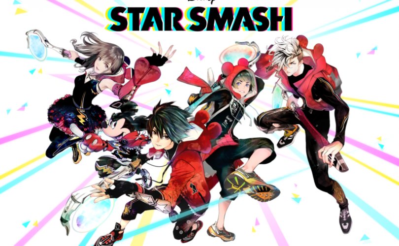 Disney Star Smash