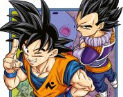 DRAGON BALL SUPER: disponibile in Italia il volume 12