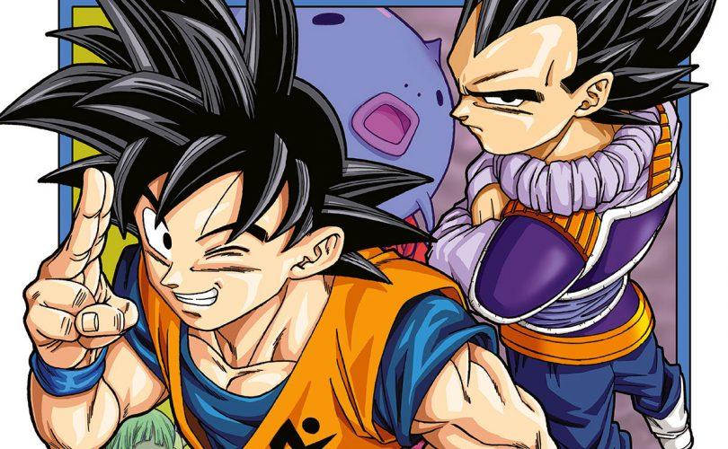DRAGON BALL SUPER: disponibile in Italia il volume 12