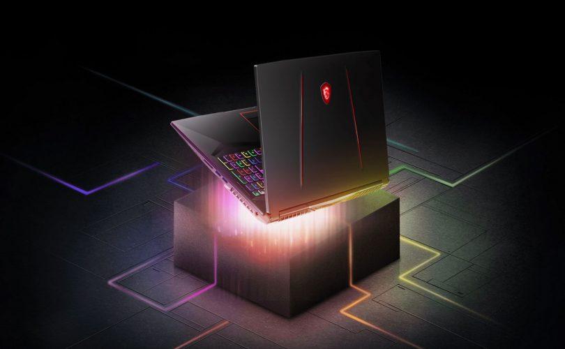 MSI: tutti i laptop in offerta per gli Amazon Prime Day