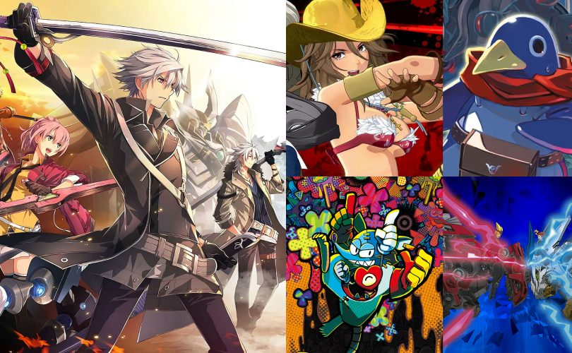 Videogiochi giapponesi in uscita: ottobre 2020
