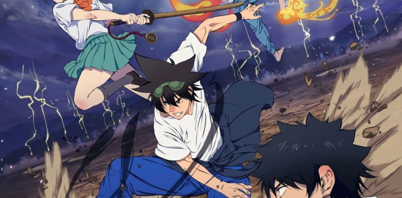 The God of High School – Recensione dell'anime