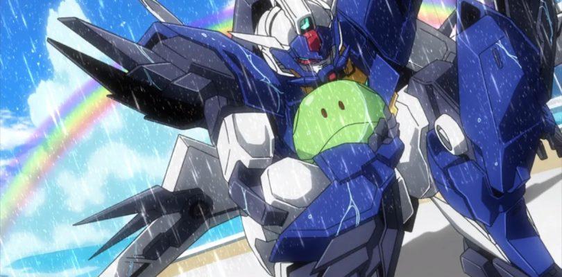 Gundam Build Divers Battlogue arriverà su YouTube dal 13 novembre