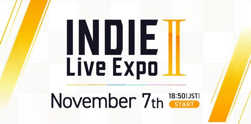 INDIE Live Expo II