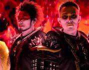 La follia di Yakuza: Like a Dragon e i muscoli di Xbox Series X