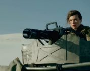 Milla Jovovich nel film live action di MONSTER HUNTER