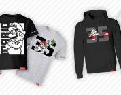 35 anni di Mario: il merchandise esclusivo del My Nintendo Store