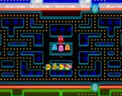 PAC-MAN Mega Tunnel Battle annunciato per Stadia
