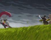 Pokémon: un corto animato accompagna l'uscita di merchandise a tema Farfetch'd