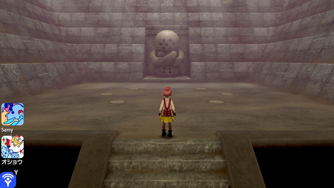 Alla ricerca dei Regi in Pokémon Spada e Scudo