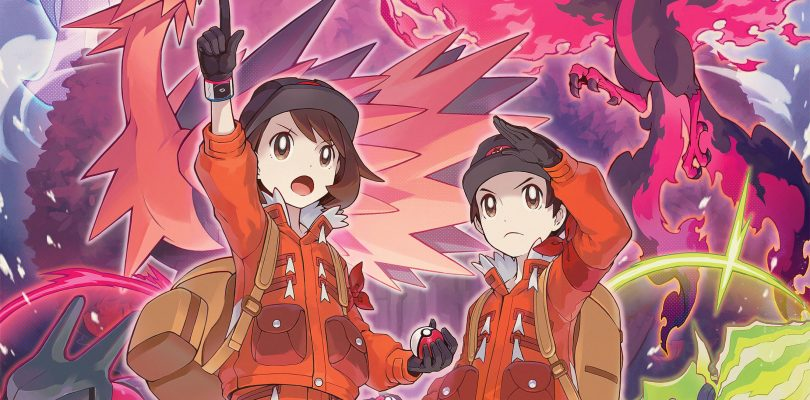 Pokémon Spada e Scudo: Le terre innevate della corona - Recensione