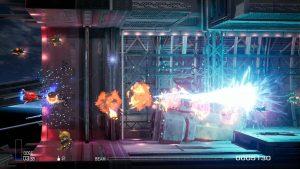 R-Type Final 2: il trailer di annuncio occidentale