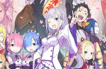 Re:Zero Starting Life in Another World 2 - Recensione della prima parte