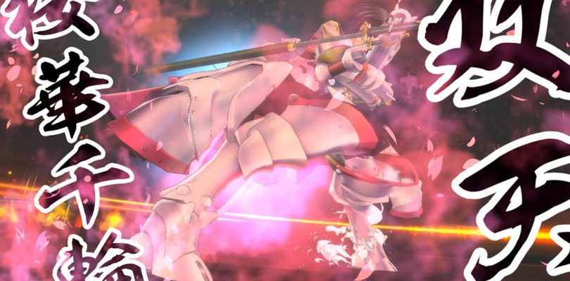 Sakura Kakumei riceve due nuovissimi trailer